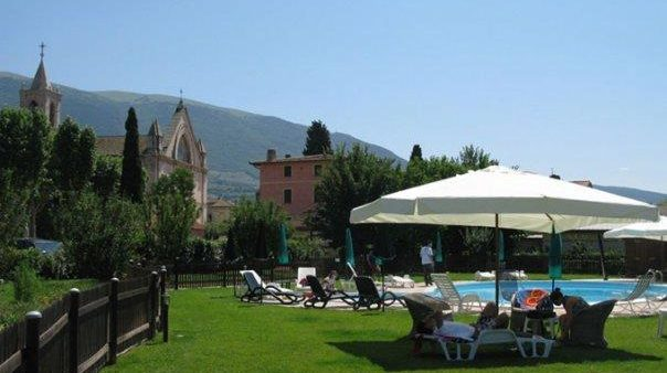Ch assisana - Agriturismo assisi con piscina ...