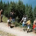 Passeggiare nella valle Assisana