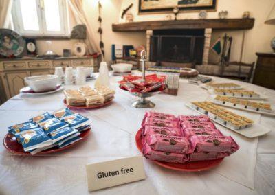 Colazione senza glutine per celiaci e intolleranti
