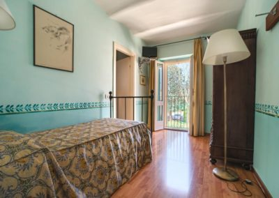 Camera singola in Country House a Assisi